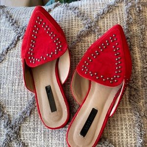 Shoes - Beautiful red shoes
